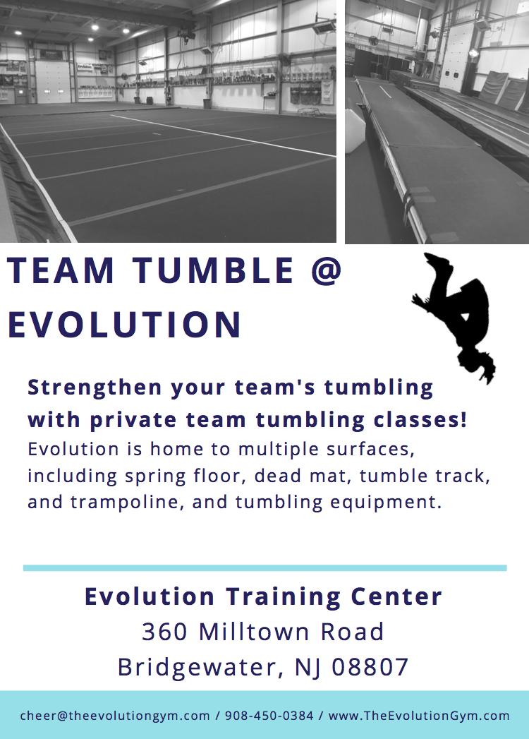 team-tumble